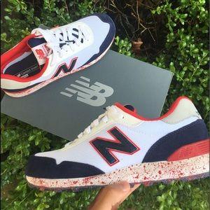 Custom new balance 515